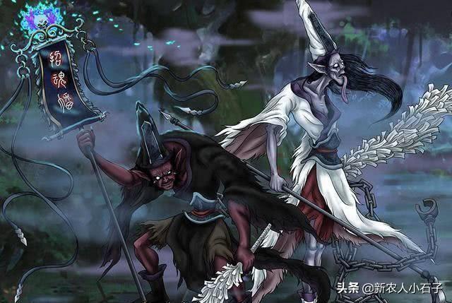 七爷八爷【多图】_价格_图片- 天猫精选