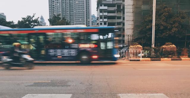 贵阳231路公交车