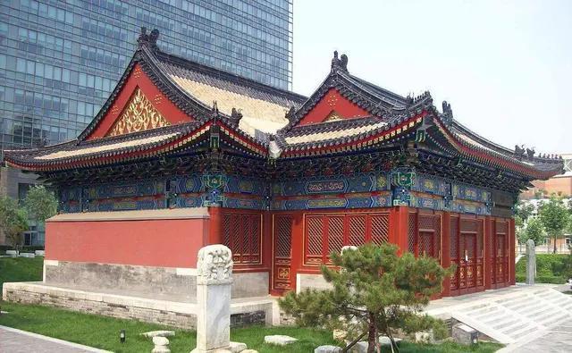 广州市越秀区都城隍庙