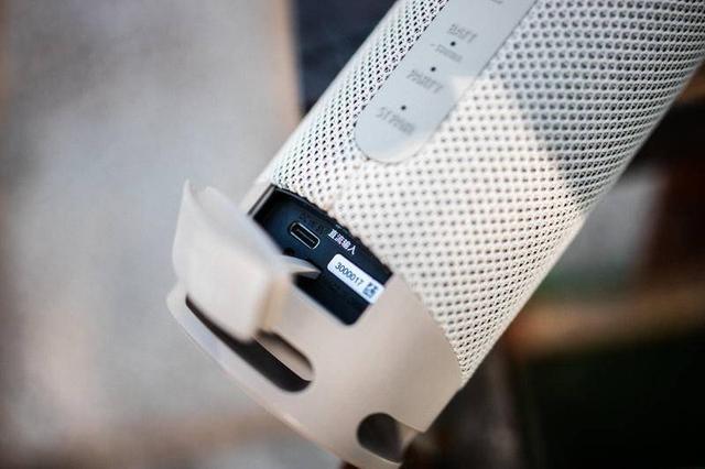 大法果然是我的心头好!索尼SRS-XB23蓝牙音箱体验