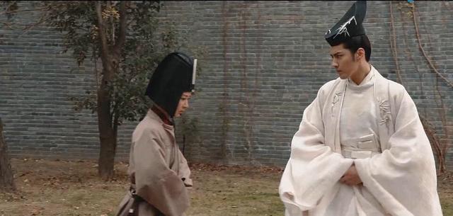 《青簪行》杀青,杨紫和吴亦凡片场互动欢乐多,杨紫女扮男装上头