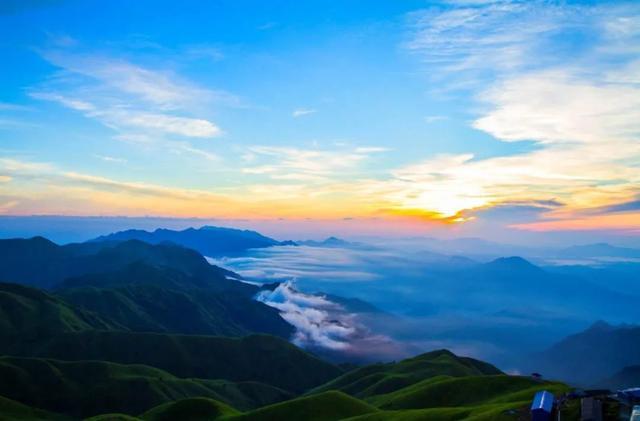 江山如画头像图片