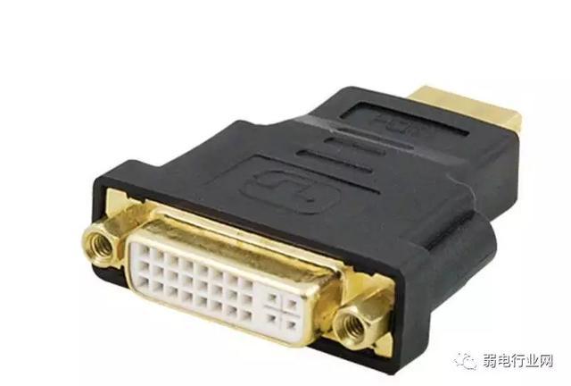 「弱电设备」一文搞懂常用线缆传输距离