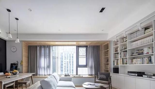 两居室小户型想变成三居、四居?不妨试试这些方法,不要太实用了