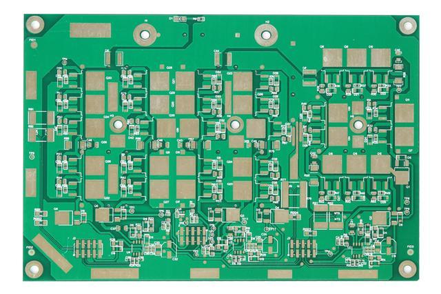 铝基板生产厂家教你看懂铝基板_手机搜狐网