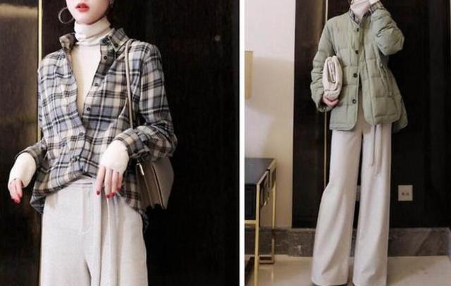 2019年冬季流行的女士外套,照着买准没错