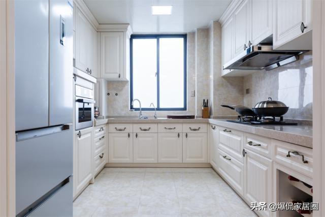 """打造一个""""不后悔""""的厨房,这10个细节设计别犯错"""
