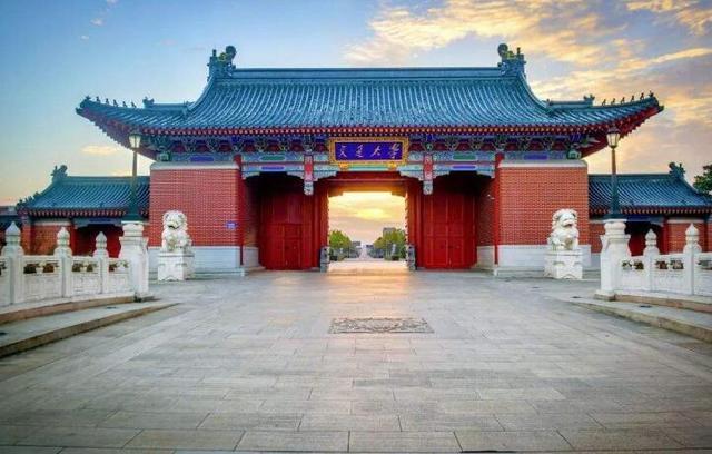 上海高校2020年最新排名,有你想考的学校吗