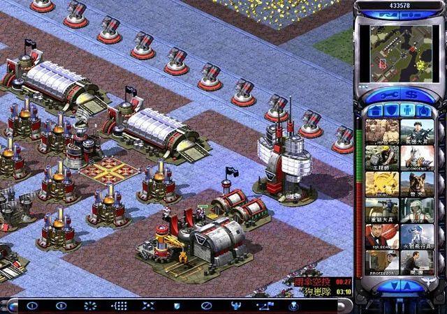 红警凉了十年,玩家们做的MOD却一个比一个好玩 红色警戒 游戏资讯 第12张