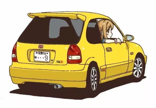 汽车头像微信头像真实