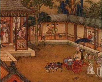 权贵的奢侈生活与名士的放荡不羁,鲜明对比下的魏晋南北朝生活