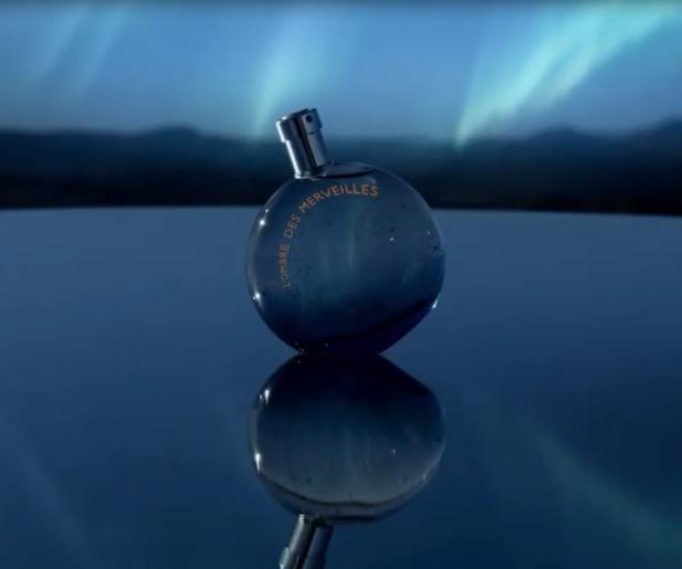 细数Hermes爱马仕让人尖叫的香水!