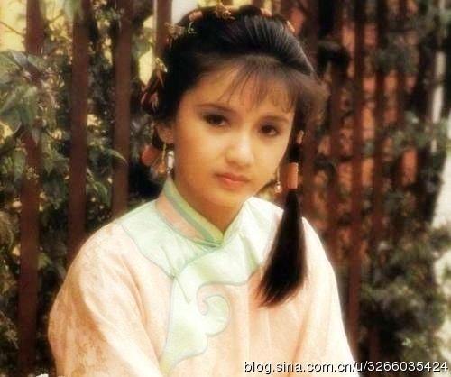 香港女星80年代图片大全