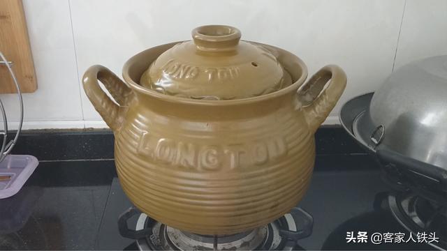 夏至过后常给家人煲这一款汤,食材做法简单,汤汁鲜甜好喝又解暑