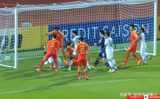 亚洲区世预赛-17年-中国vs乌兹别克斯坦(苏... -原PPTV聚力视频