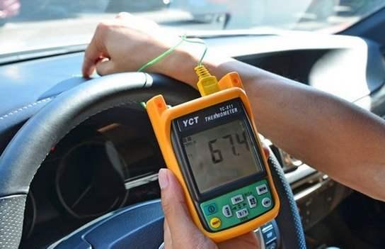 告别酷暑 持久清凉 选购汽车太阳膜正当时