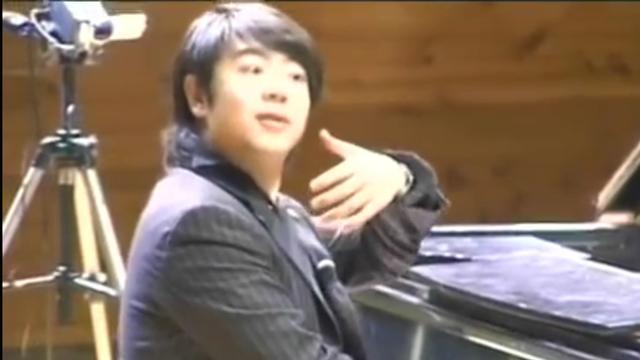 朗朗助阵那英,这配合简直了!钢琴大师和天后的天作之合!