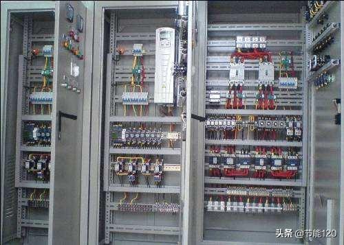 低压配电柜指示灯颜色代表什么意思?