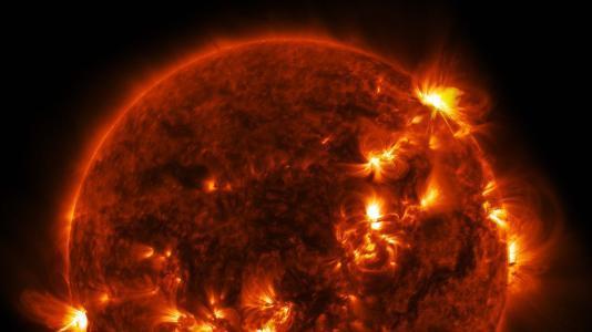 在太阳寿命到头之前,还有一件大事