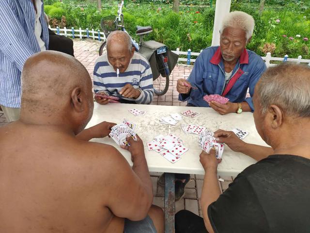 农村老人对种地的真实态度:解决自家吃用胜过卖粮换钱