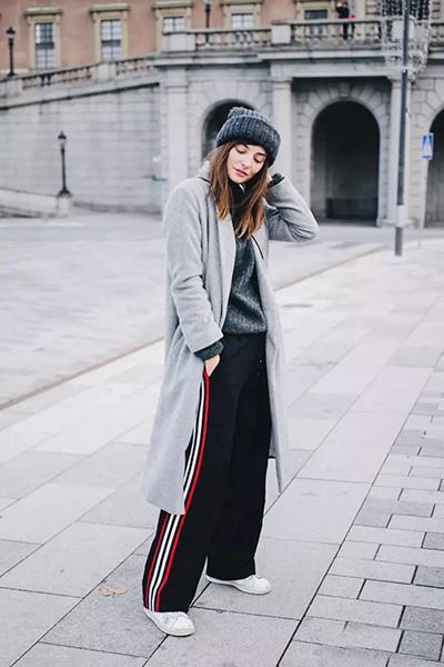 新款女装上衣韩版秋冬长袖修身小衫