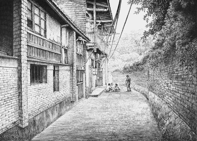 【重走初心路,讴歌新时代】岁月·乡愁——福州人文主题画展