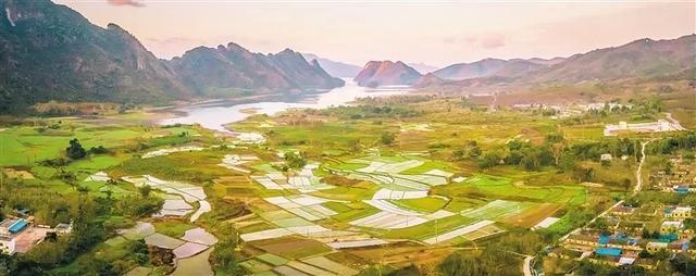 不去看看,真的不知道海南东方原来藏着这么多美景