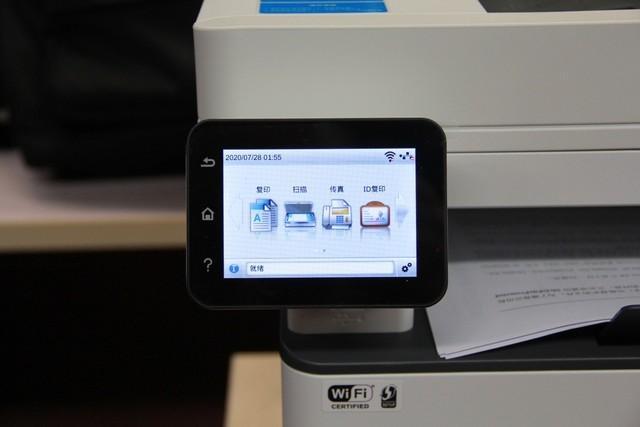 朋友创业初启程 我为啥把这款打印机推荐给他?