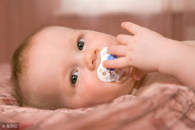 安抚奶嘴的利弊,安抚奶嘴的好处,安抚奶嘴的坏处-乐哈健康网