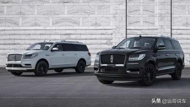 一款比一款大,新款SUV你更爱谁?