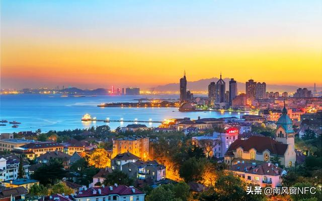 山东,一个没有中心城市的经济大省