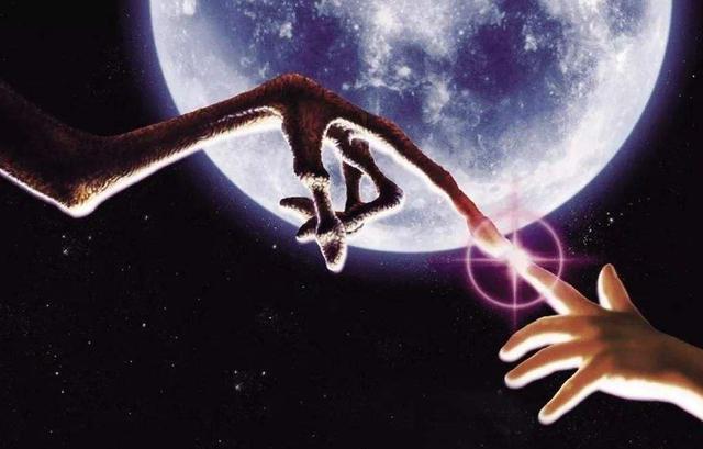 有外星人,而且他们早已来到地球,只是我们毫不知情