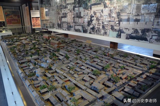 老北京胡同游在哪里