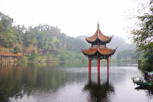 威远县老照片