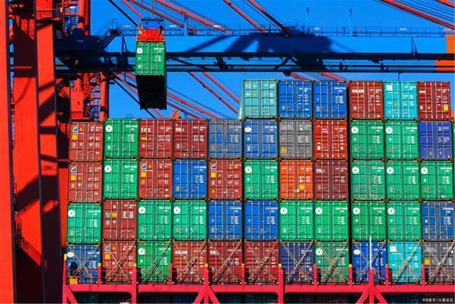 为抵制中国制造,印度扣押中国货物,美国企业跳出来抗议