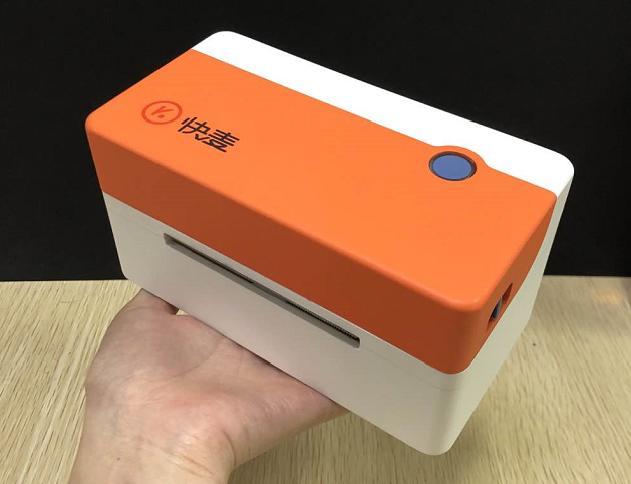 快麦打印机新品内测|免费送RX106M面单打印机,仅限30台