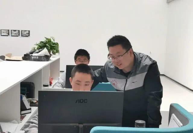 """明宇重工坚持""""引进+培养""""人才模式,科技创新催生发展新动能"""