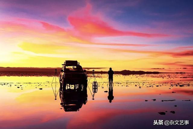 """中国也有""""天空之镜""""—盘点世界上六面绝美的天空之镜"""