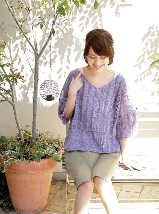自留款夏季亚麻短袖衫(准备给自己各来一件)