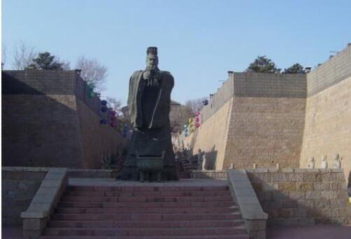 秦始皇陵的地宫钥匙竟然是一方印, 并且千年来一直被蒙家掌控