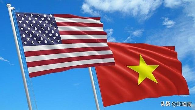 越美正常化后越南讨好美国,经济得到快速发展,将成下一个中国?