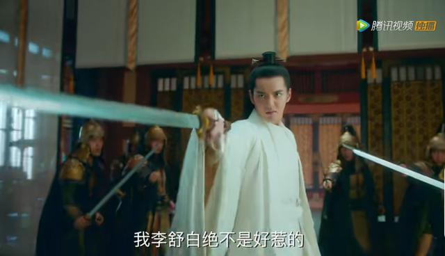 《青簪行》《有翡》8月2日预告片同天上线,腾讯成最大赢家