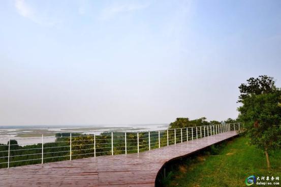 孤柏渡黄河塬休闲旅游区