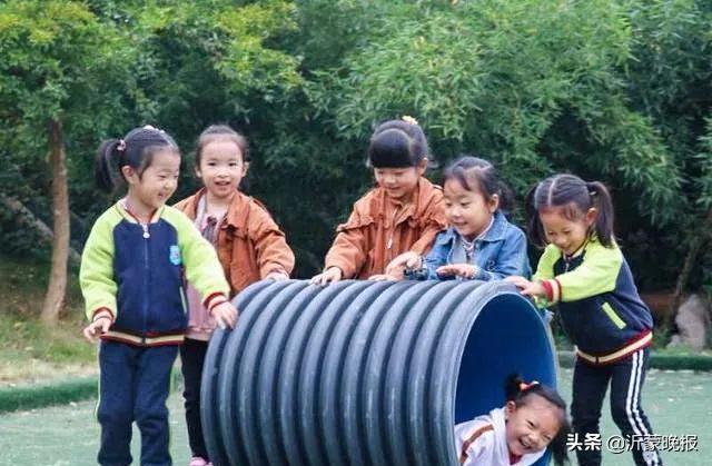 临沂市近300家幼儿园转型成为普惠园!兰山区普惠性民办幼儿园名单