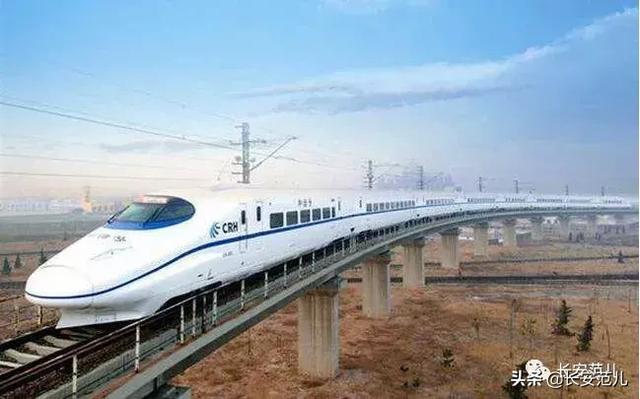 银西高铁,全线总长618公里设站18个,2020年建成通车