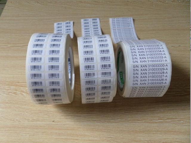 不干胶打印纸尺寸规格