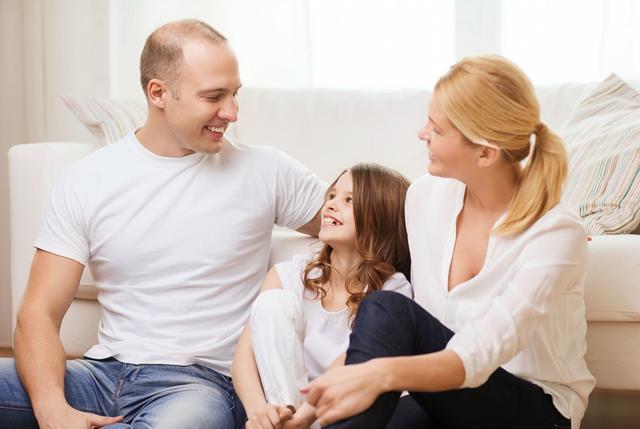 培养孩子上大学:孩子童真很可爱,父母不要完全压制着孩子的思维