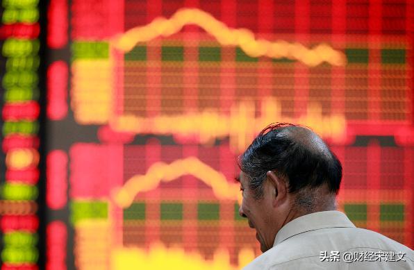 有时大盘跳水,某些股票逆势拉升,第二天却跳水,为什么会这样?