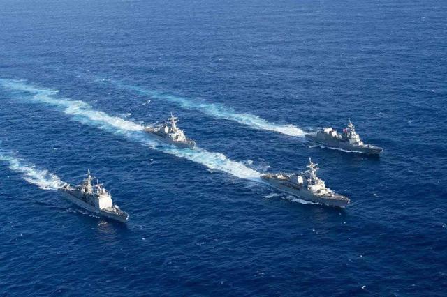 美军黑海演习,15万俄军紧急出动,俄罗斯强硬作风可借鉴