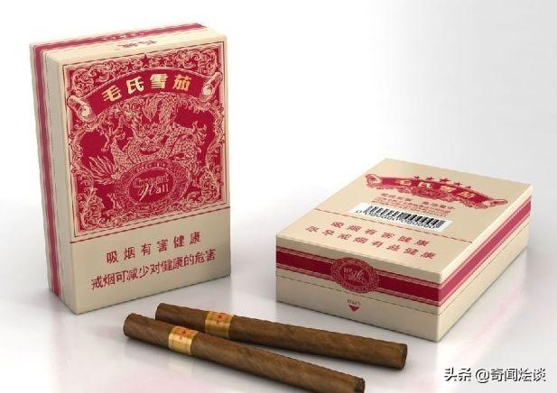 中国最贵的11种天价烟,第一号称众王之王,一条能换... _腾讯网